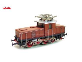 Marklin H0 3002 CEB 800 V1 - Electrische Locomotief BR E 63 - Modeltreinshop