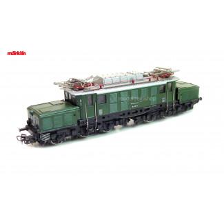 Marklin H0 3022 V5 Electrische Locomotief BR E 94 - Modeltreinshop