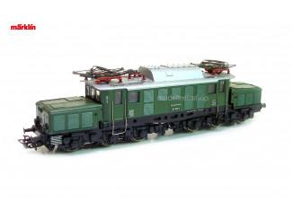 Marklin H0 3022 V5 Electrische Locomotief BR E 94 Modeltreinshop
