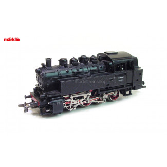 Marklin H0 3031 V1 Stoom Locomotief BR 89 - Modeltreinshop