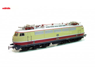 Marklin H0 3053 V1 Electrische Locomotief BR 103 - Modeltreinshop