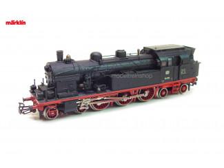 Marklin H0 3106 Stoom Locomotief BR 78 - Modeltreinshop