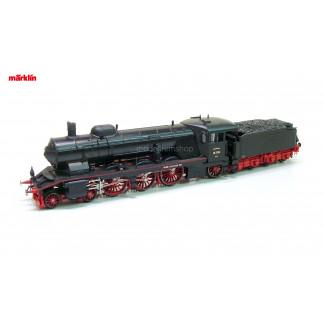 Marklin H0 3513 Stoom Locomotief BR18.1 met Tender - Modeltreinshop