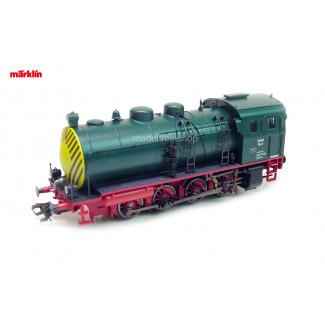 Marklin H0 37881 Vuurloze locomotief - Modeltreinshop