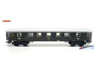 Marklin H0 4026 V2 Bagage Rijtuig - Modeltreinshop