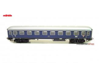 Marklin H0 4032 V5 Rijtuig A4ümg / Aüm van de DB - Modeltreinshop