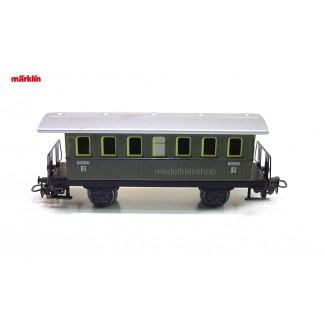 Marklin H0 4040 V2 - Reizigers Rijtuig - Modeltreinshop