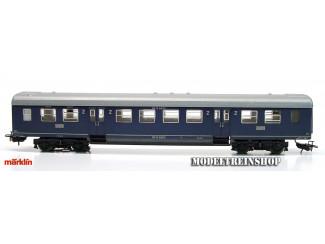 Marklin H0 - 4049 V1 Intercity Rijtuig van de NS - 2de klas - Modeltreinshop