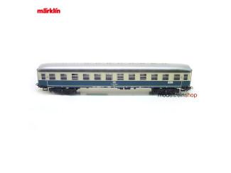 Marklin H0 4112 V02 Reizigersrijtuig