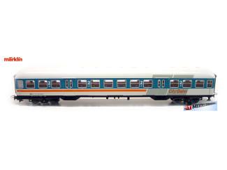 Marklin H0 4222 V1 Reizigersrijtuig 2de Klas - Modeltreinshop