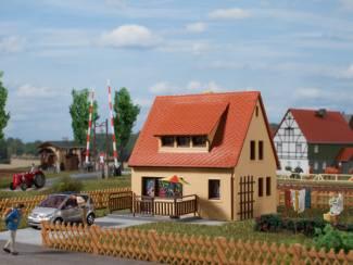 Auhagen HO 12237 Huis Elke - Modeltreinshop
