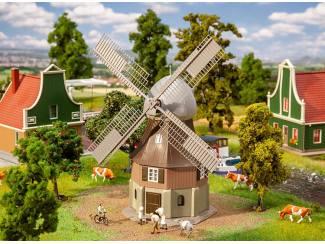 Faller HO 130115 Hollandse Windmolen - Modeltreinshop