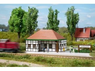 Auhagen N 14456 Station Laubenstein - Modeltreinshop