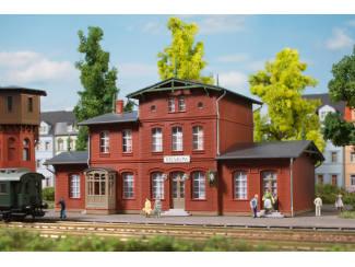 Auhagen N 14467 Station Krakow - Modeltreinshop