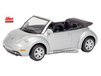 Schuco Junior line 3316347 Volkswagen nieuwe Kever Cabrio - Modeltreinshop