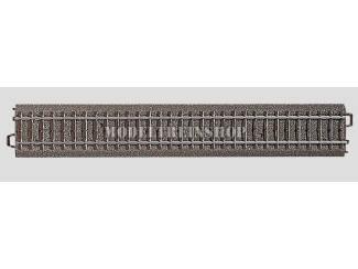 Marklin C Rail 24236 Rechte rail 236,1mm - Modeltreinshop