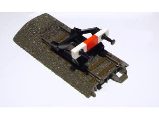Marklin C Rail 24977 Raileinde met stootblok - Modeltreinshop