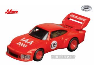 Schuco H0 25659 Porsche 935 Gr.5 Limited Edition 2009 - Modeltreinshop
