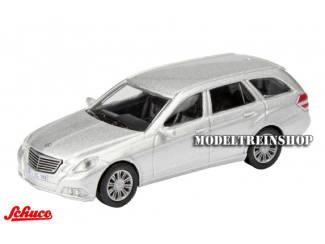 Schuco H0 25847 Mercedes-Benz E-Klasse T-Modell - Modeltreinshop
