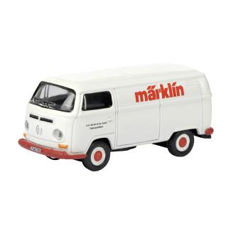 26227 - Volkswagen Bus T2 Marklin - Modeltreinshop