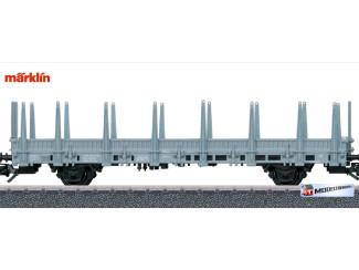 Marklin H0 29494 Rongenwagen 2 assen van de SBB / CFF / FFS - Modeltreinshop