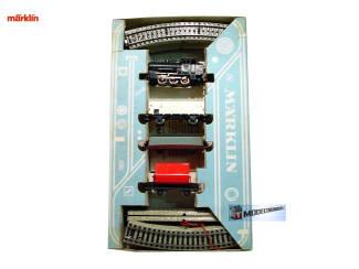 Marklin H0 3200 Treinset met Locomotief 3000 - Modeltreinshop