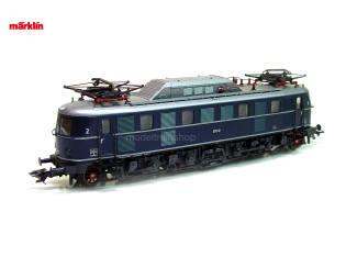Marklin H0 34691 Electrische Locomotief BR E 19 - Modeltreinshop