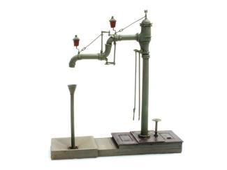 Artitec HO 387.171 Duitse Waterkraan - Modeltreinshop
