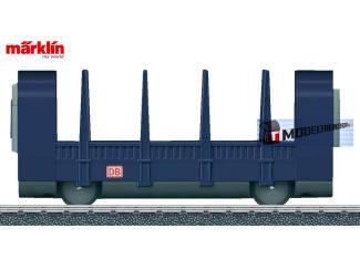 Marklin My World HO 44104 Rongenwagen - Modeltreinshop