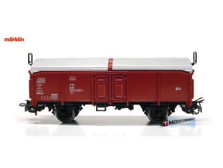 Marklin Primex HO 4539 V01 Schuifdakwagen - Modeltreinshop
