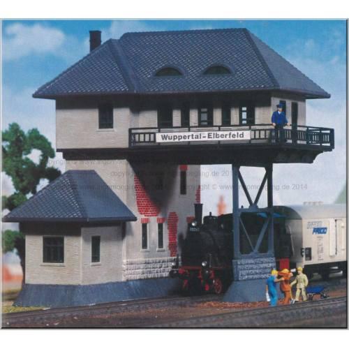 Pola HO 562 Brug Seinhuis Wuppertal - Modeltreinshop