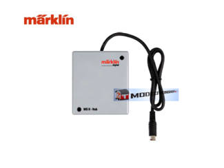 Marklin HO 60122 MS II-hub (verdeler) Modeltreinshop