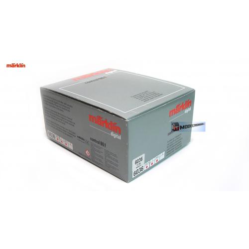 Marklin 6036 Control 80 f - Modeltreinshop