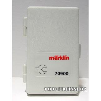 Marklin 70900 Gereedschappenset - Gereedschapset - Modeltreinshop