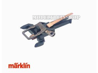 Marklin H0 72020 Stroomgeleidende scheidbare kortkoppeling - Modeltreinshop