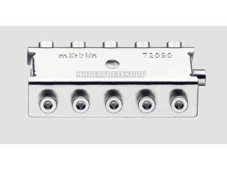 Marklin H0 72090 Verdeelplaat - Modeltreinshop
