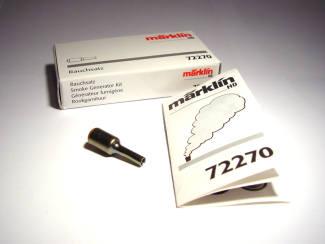 Marklin H0 72270 Rookgarnituur, diameter 3,5 mm - Modeltreinshop