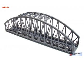 Marklin H0 7263 Brug voor M en K rail - Modeltreinshop