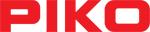 Logo Piko Modeltreinshop