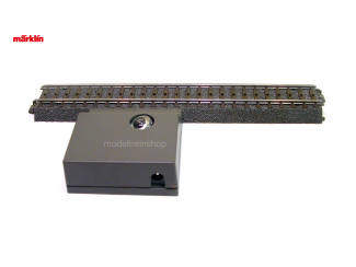 Marklin H0 00748 Aansluitrail voor Draadloze Infrarood Afstandbiening - Modeltreinshop