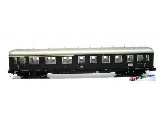 Trix N 15769-14 Reizigersrijtuig 1/2 klasse - Modeltreinshop