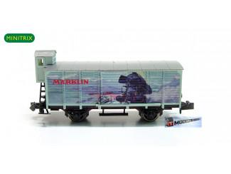 Trix N 15933 Speciale wagen Modellbahntreff 2013 - Modeltreinshop