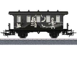 Marklin H0 48620 Halloween Personenwagen - Glow in the Dark - Modeltreinshop