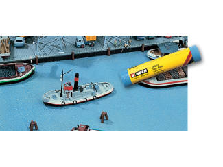 Noch 60850 Zee Folie Water - Modeltreinshop