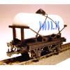 Marklin H0 44132 Tankwagen Milk - Thomas en zijn vrienden - Modeltreinshop