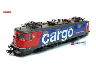 Marklin H0 29484 Elec Locomotief Serie Ae 610 van de SBB CFF FFS - Modeltreinshop