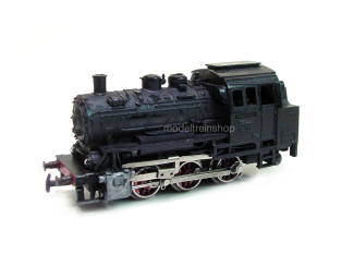 Marklin H0 3000 V1 Stoom Locomotief BR 89 - Modeltreinshop