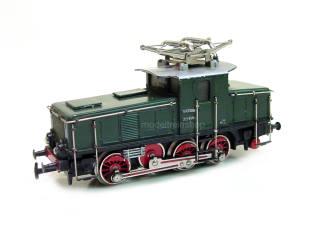 Marklin H0 3001 V1 Electrische locomotief BR E 63 - Modeltreinshop