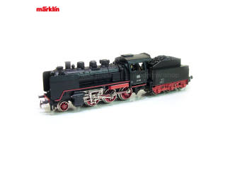 Marklin H0 3003 V5 Stoom Locomotief BR 24 met Tender Modeltreinshop