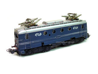 Marklin H0 3013 Electrische Locomotief Serie 1100 NS - SEH800 - Modeltreinshop